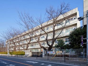 さいたま市立木崎中学校の画像1