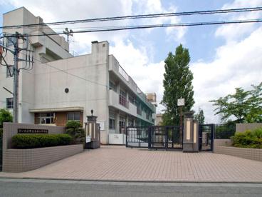 さいたま市立大谷口中学校の画像1
