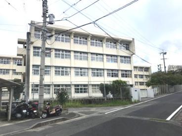 鹿児島市立武岡中学校の画像1