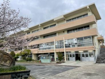 守口市立大久保中学校の画像1