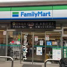 ファミリーマート 六ッ川西店の画像1