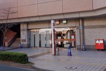 浜松アクトシティ内郵便局の画像1