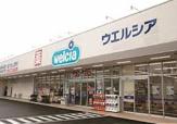 ウエルシア岸和田額原店