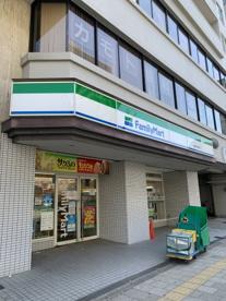 ファミリーマート南森町駅前南店の画像1
