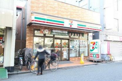 セブンイレブン 新丸子駅前店の画像1