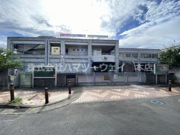 川崎市立高津中学校の画像1
