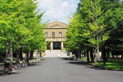 天理大学大学院(大学提携店)の画像1