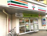 セブンイレブン URくぬぎ団地店