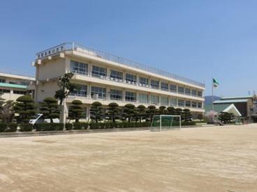 佐波小学校の画像1