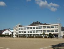 佐波中学校