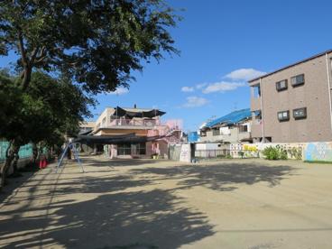 守口市立藤田保育所の画像1