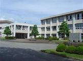 石岡市立国府中学校