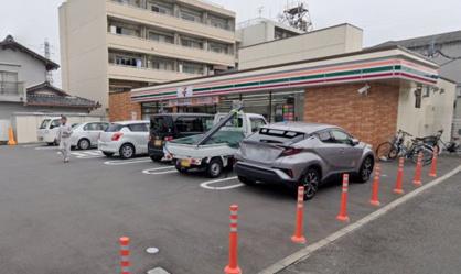 セブンイレブン 茨木五十鈴町店の画像1