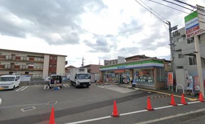 ファミリーマート 茨木平田台店の画像1