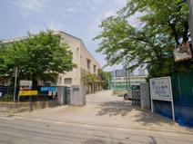 さいたま市立与野東中学校