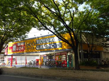 GEO古川橋店の画像1