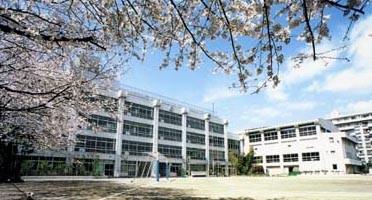 船橋希望中学校の画像1