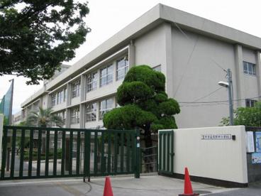 豊中市立熊野田小学校の画像1