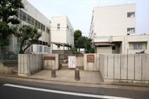 狛江市立狛江第五小学校