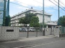 横浜市立藤が丘小学校