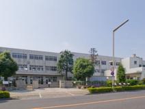 さいたま市立与野西中学校