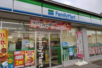 ファミリーマート 前橋富田町店の画像1