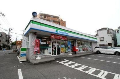 ファミリーマート 苅宿店の画像1