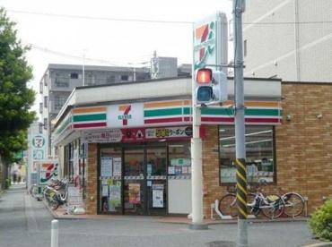 セブンイレブン 武蔵中原駅前店の画像1