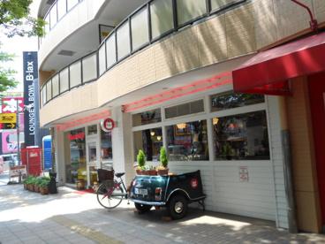 シャノワールカフェの画像1