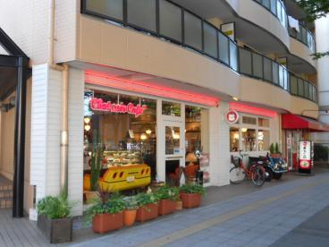 シャノワールカフェの画像2