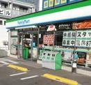 ファミリーマート 三木緑が丘店