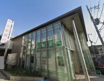 京都銀行木幡支店の画像1