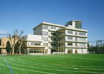 新宿区立新宿西戸山中学校
