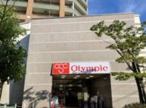 オリンピックセントラルレジデンスタワー店