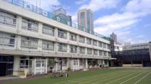 渋谷区立幡代小学校