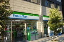 ファミリーマート シマダ黄金町店
