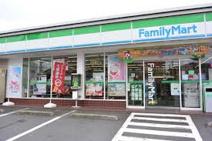ファミリーマート 三ツ池公園口店