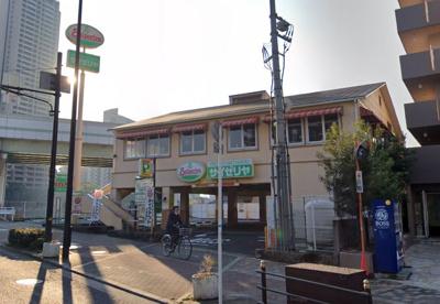 サイゼリヤ 大阪樋之口店の画像1