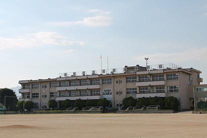 元総社中学校の画像1