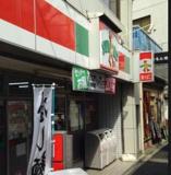 サンクス西早稲田店