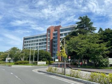 私立鈴鹿医療科学大学白子キャンパスの画像1