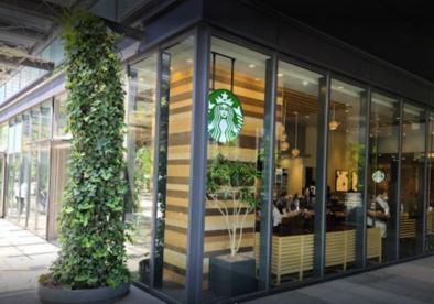 スターバックスコーヒー 豊洲フォレシア店の画像1