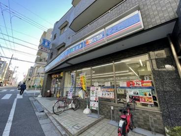 ローソン 練馬北町二丁目店の画像1