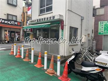 石神井警察署 武蔵関駅前交番の画像1