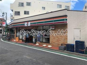 セブンイレブン 練馬関町北1丁目店の画像1