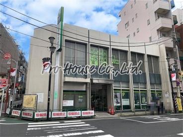 三井住友銀行武蔵関支店の画像1