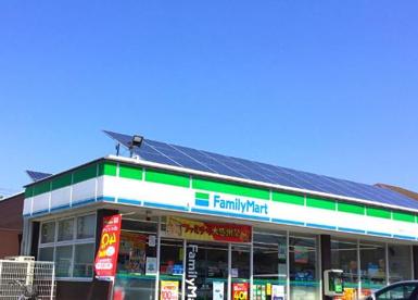 ファミリーマート 港南台インター店の画像1