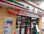 セブンイレブン 横浜西谷駅前店