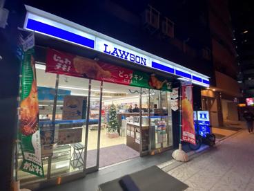 ローソン 西本町3丁目店の画像1