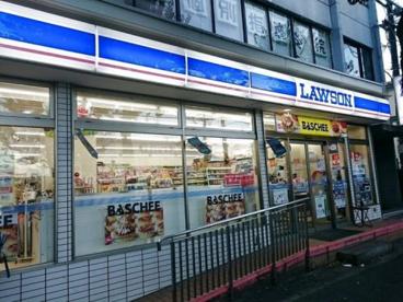 ローソン 山科西野店の画像1